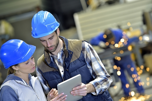 More millennials are entering the workforce every day, which means manufacturers can find new employees for their ranks.