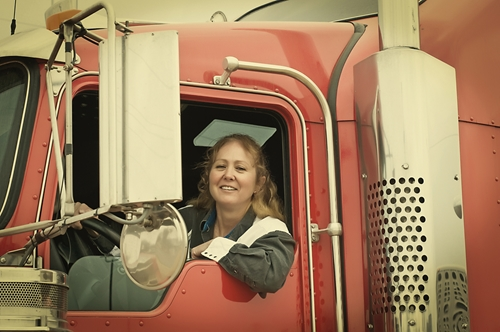 Ready for your first year as a truck driver?