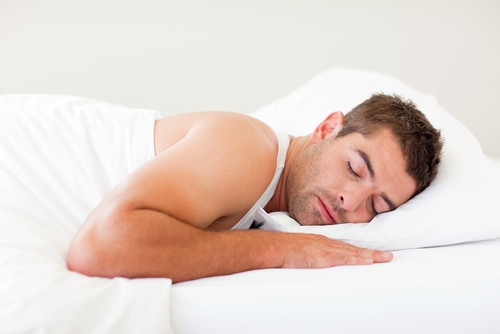 Be sure to get your eight hours of sleep to function optimally on the road.