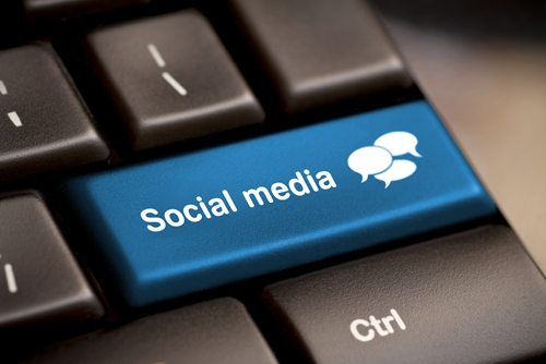 Building their social media can help a manufacturer improve their brand and their recruitment efforts.