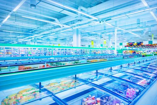 Frozen food and beverage manufacturers find support from NAFTA.