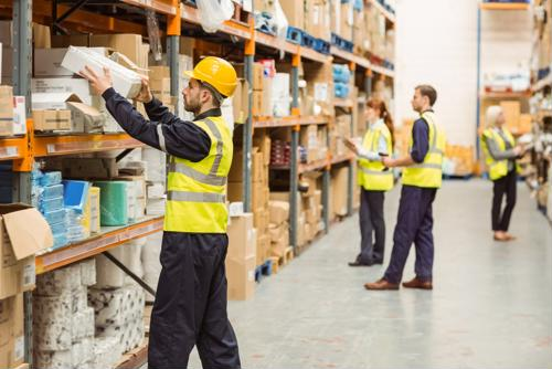 More People Interested In Warehouse Jobs