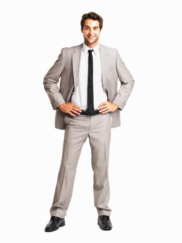 2559d75769c How to dress for a job interview