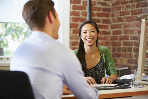 Making job interviews more engaging