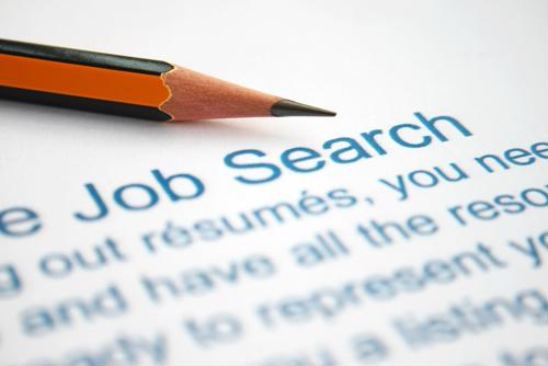 Avoid these 4 common job search mistakes