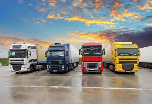 Sign-on bonuses for truckers keep growing