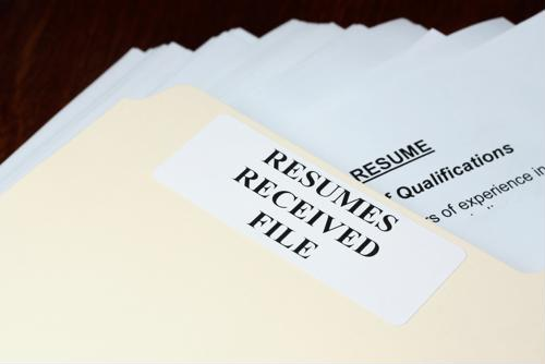 Does it ever make sense to have a two-page resume?