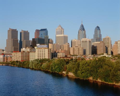 Pennsylvania warehouse saturation reaches Philadelphia