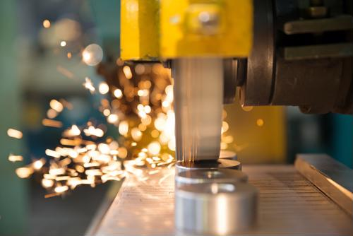 Manufacturing sector keeps growing