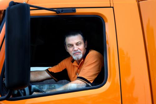 Trucker pay could experience radical change