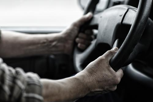 Can truckers stick to a weight loss resolution?