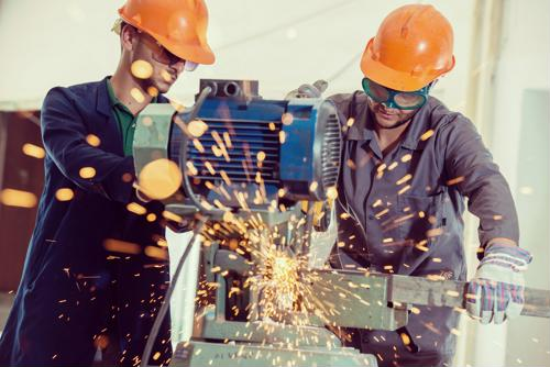 Low-cost manufacturing training key to industry's future