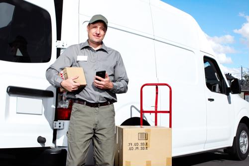 Three quarters of Americans say free shipping is a must-have.