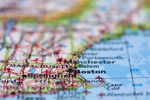 More New England factory opportunities emerging