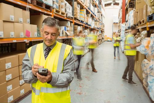 6 tips to improve your warehouse's operations