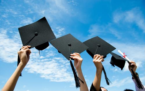 6 job search tips for soon-to-be college graduates