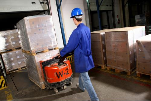 6 ways to reduce warehouse injuries