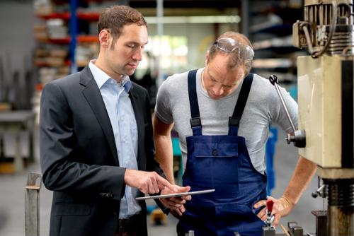 6 things manufacturers should look for in new employees