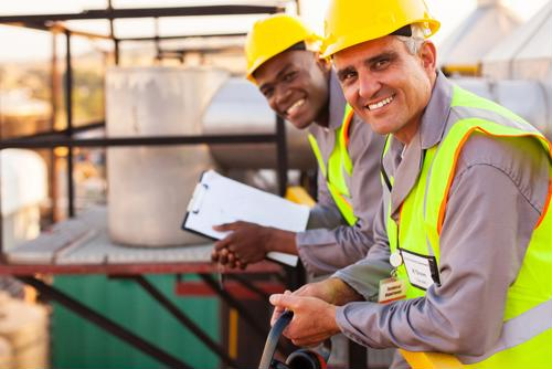 5 ways to improve manufacturing safety