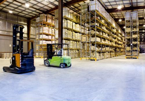 6 ways for warehouses to reduce energy consumption