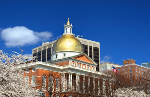 Massachusetts weighing increase in tipped minimum wage