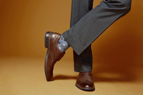 5 things to know about your job interview shoes