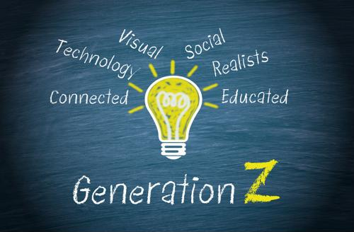 Generation Z is showing more interest in manufacturing careers than past generations.
