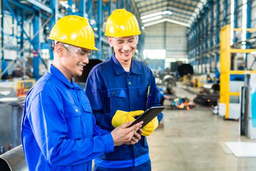5 ways to boost your factory's safety record