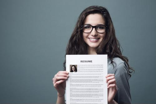 8 great resume 'power words'