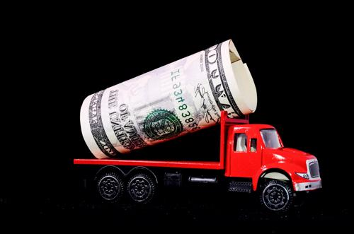 Freight companies increasingly worried about tolls