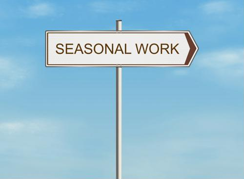 6 tips for better seasonal hiring