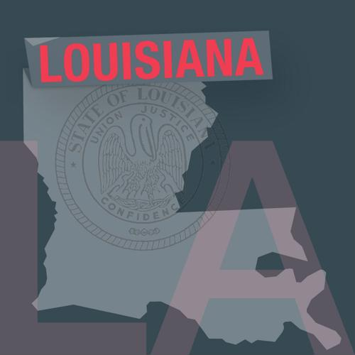 Re-elected Louisiana Gov. focused on higher minimum wage