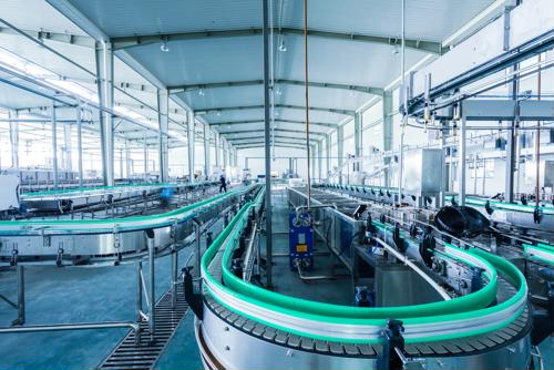 5 tips to keep your factory clean
