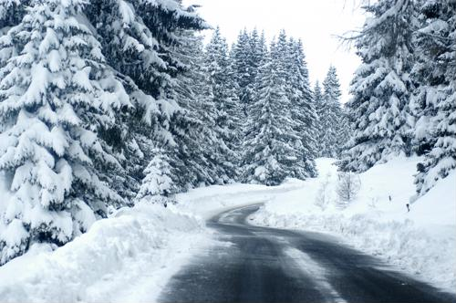 6 tips for winter night driving