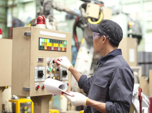 6 tips to make your factory more efficient