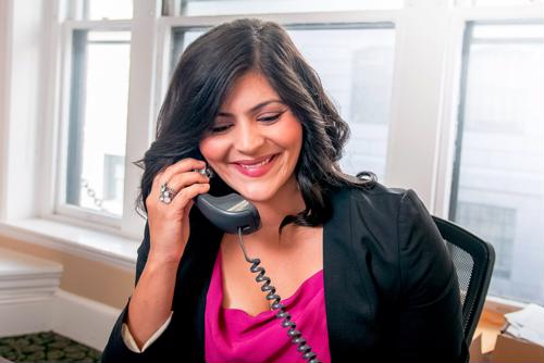 6 great phone interview questions