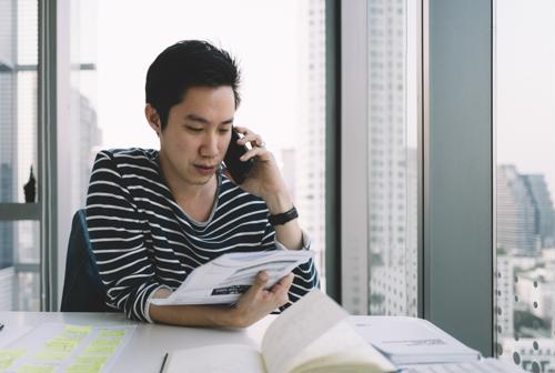 5 things job candidates should ask in a phone interview