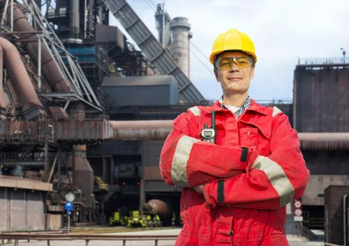 6 ideas to improve your manufacturing safety checks