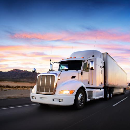 4 reasons for the trucker hiring shortage