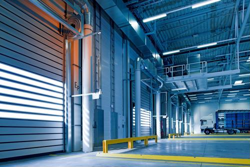 6 keys to better security at your warehouse