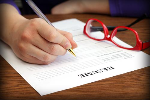 6 great ways to update your resume