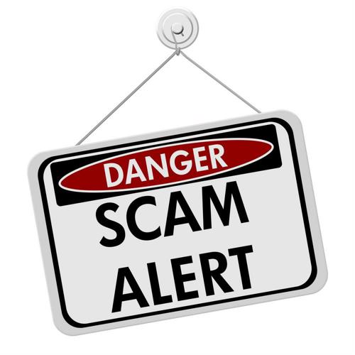 7 scams to be aware of in your job search