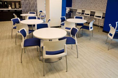 6 tips to update your break room for COVID