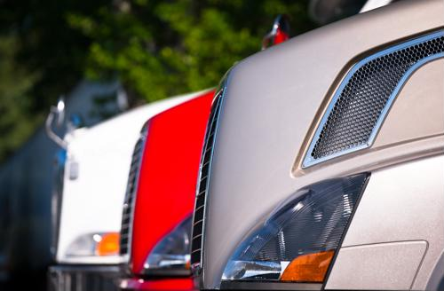 7 tips for truckers to park safely
