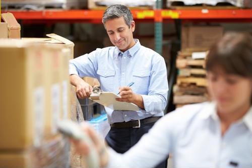 6 warehouse productivity tips