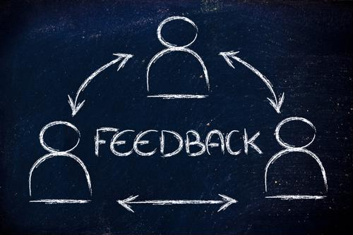 6 tips for giving manufacturing workers better feedback