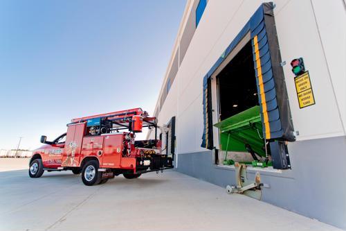 5 tips for better loading dock maintenance