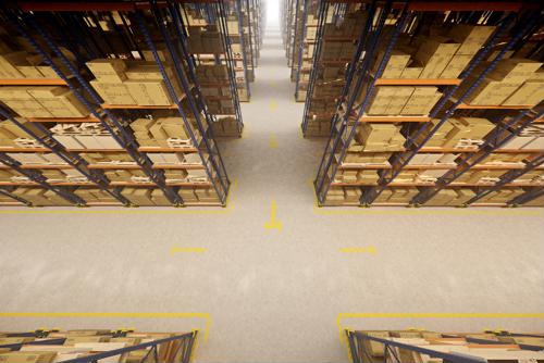 7 ways to create a more organized warehouse