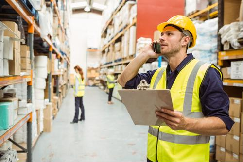 7 ideas for increasing warehouse worker engagement