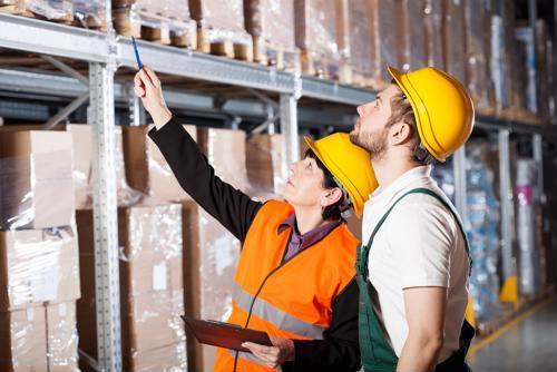 7 keys to warehouse safety training